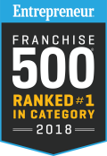 Franchise 500 - Ranked #1